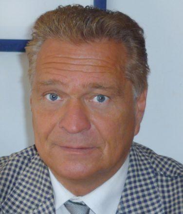 Martin Beckheuer