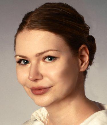 Jennifer Beckheuer